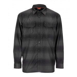 Simms Fishing Products M's ColdWeather Long Sleeve Shirt