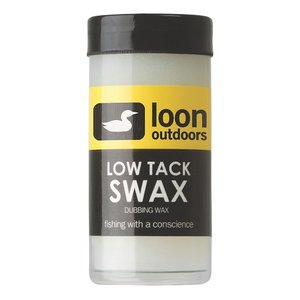Loon Outdoors Loon Swax Low Tack