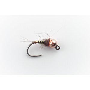 Holly Flies Copper Butt Jig