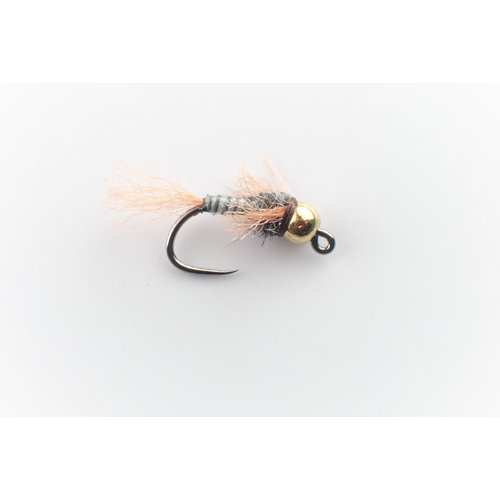 Holly Flies Flashy Baetis Jig