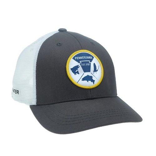 RepYourWater RepYourWater Pennsylvania Est. 1787 Hat