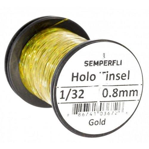 Semperfli SemperFli Holographic Tinsel