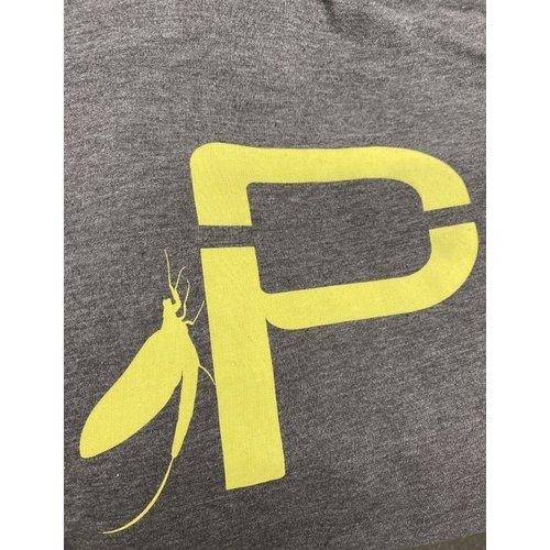 "Precision Fly Fishing Precision Long Sleeve ""P"" T-Shirt"