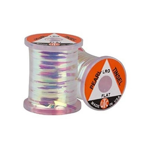 Ultra Thread UTC Pearl Tinsel