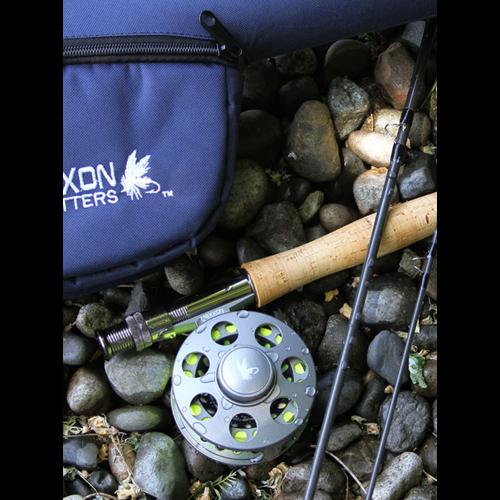 Maxxon Outfitters Maxxon Stone Fly V Combo Kit