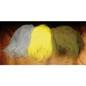 Hareline Hareline Icelandic Sheep Hair