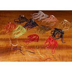 Hareline Mini Squiggle Worms