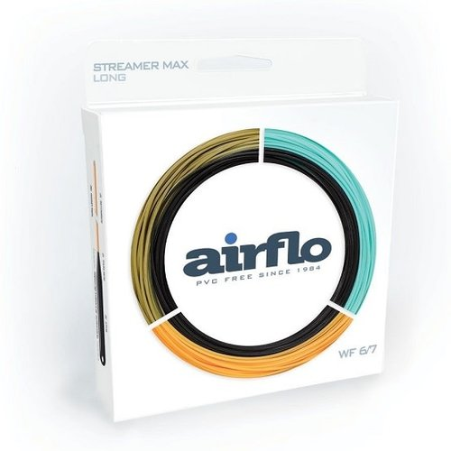 Airflo Airflo Streamer Max Long Fly Line