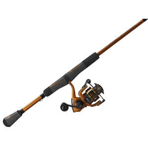 Lew's Lew's Mach Crush Spinning Combo