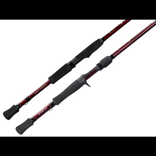 Lew's Lew's KVD Graphite Spinning Rod