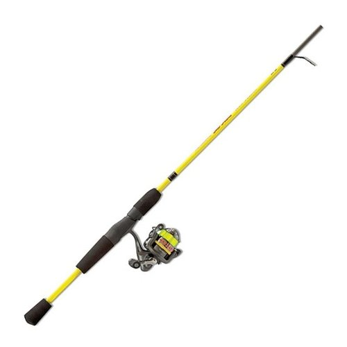 Lew's Lew's Mr. Crappie Slab Shaker Spinning Combo