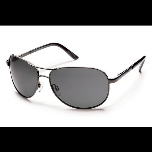 SUNCLOUD Suncloud Aviator Sunglasses