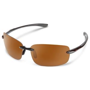 SUNCLOUD Suncloud Topline Polarized Sunglasses