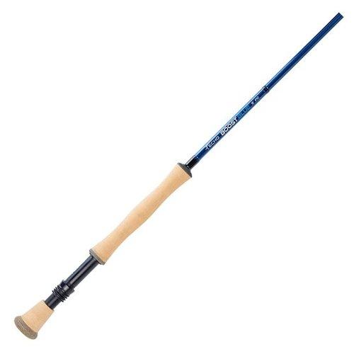 echo Echo Boost Blue Fly Rod