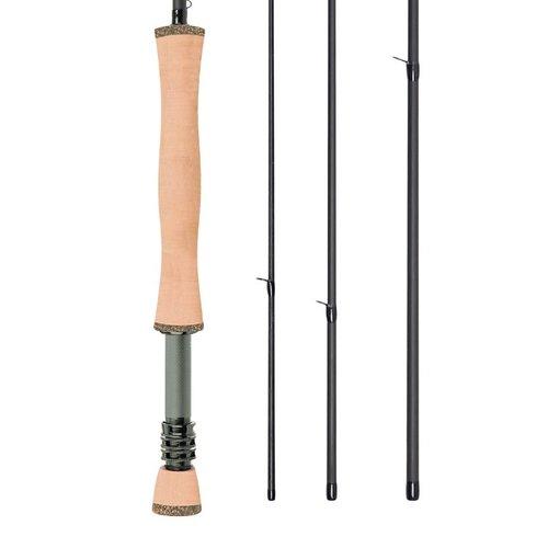 echo Echo Stillwater Fly Rod