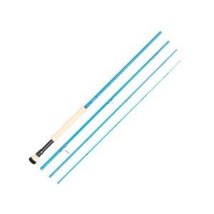 echo Echo B.A.G. Glass Fly Rod