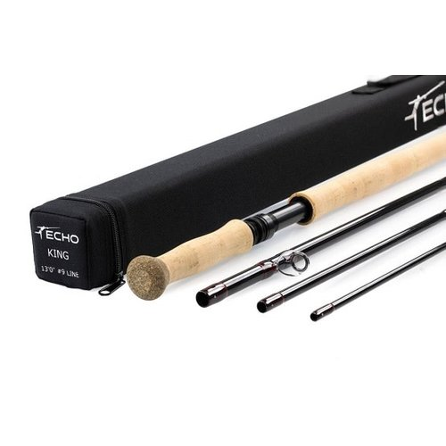 echo Echo King Fly Rod