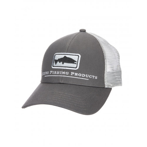 Simms Fishing Products Simms Salmon Icon Trucker Hat