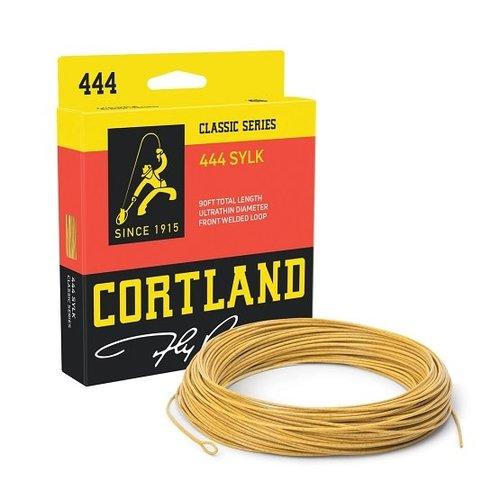 Cortland Line Company Cortland 444 SYLK Fly Line