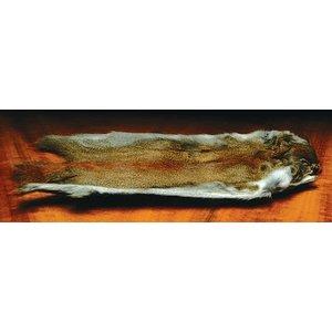 Hareline Pine Squirrel Skin