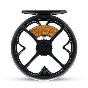Ross Reels Ross Colorado Fly Reel