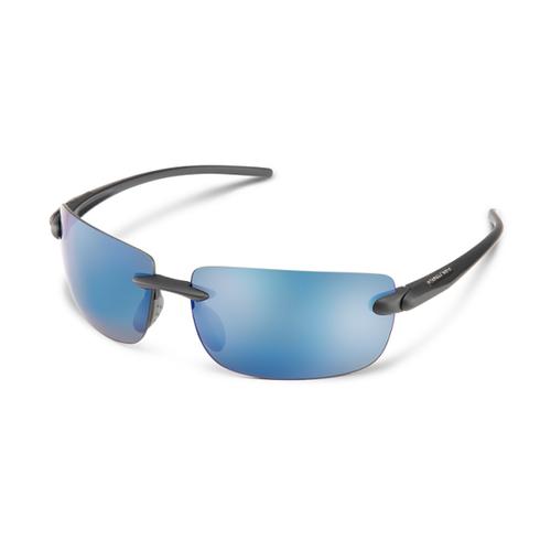 SUNCLOUD Suncloud Highride Polarized Sunglasses