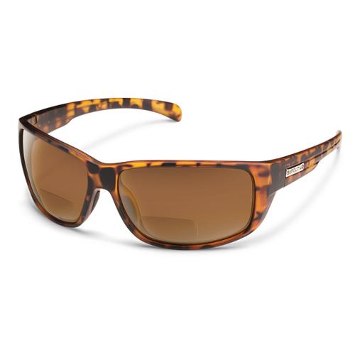 SUNCLOUD Suncloud Milestone Reader Sunglasses