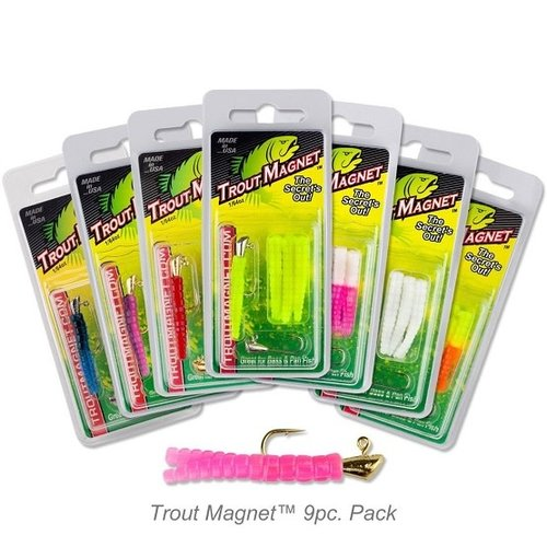 Leland Lures Leland Lures Trout Magnet