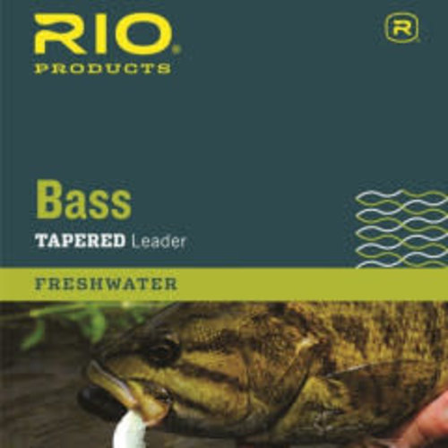 RIO Products RIO Bass Leaders