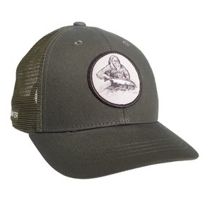 RepYourWater Squatch and Release Hat