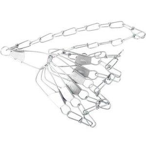 "Eagle Claw Eagle Claw 40"" 7-Snap Chain Stringer"