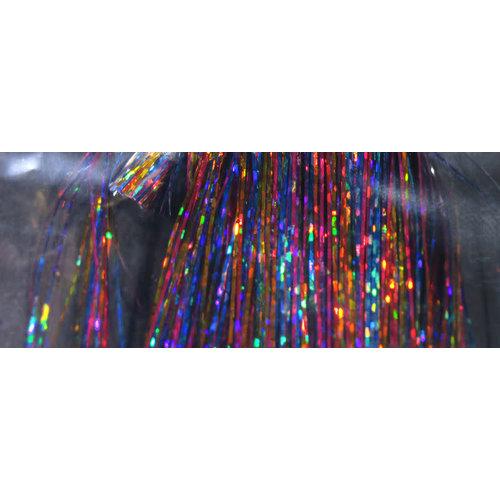 Hareline Holographic Flashabou
