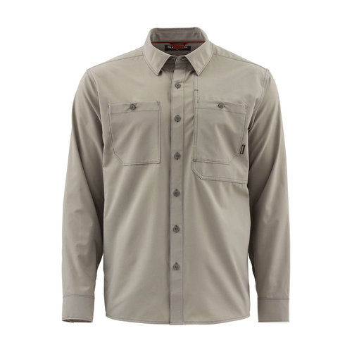 Simms Fishing Products Simms Double Haul LS Shirt