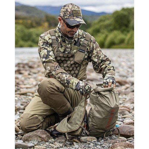 Simms Fishing Products M's Flyweight Stockingfoot Wader