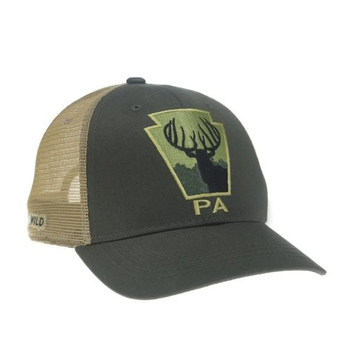 RepYourWater Pennsylvania Whitetail Hat
