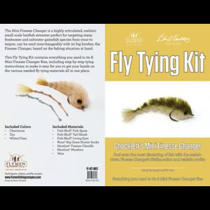 Fish-Skull Chocklett's Mini Game Changer Kit