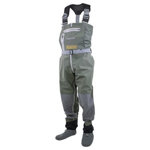 Frogg Toggs Frogg Toggs Pilot River Guide HD Stockingfoot Waders