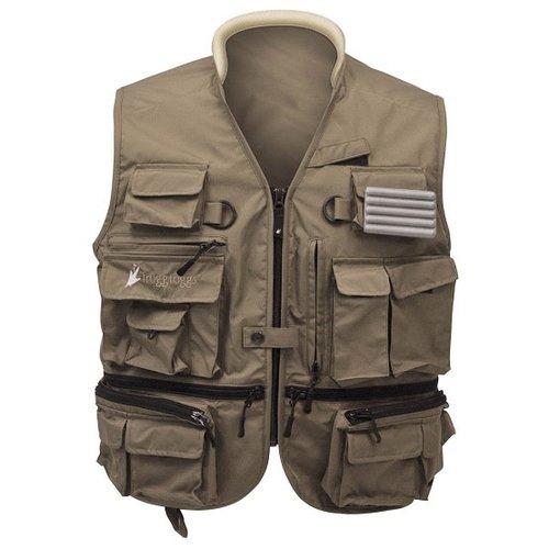 Frogg Toggs Hellbender ToadSkinz Pack Vest