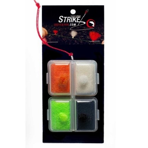 Strike Indicator New Zealand Strike Indicator Wool Dispenser