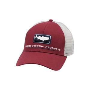 Simms Fishing Products Striper Icon Trucker Hat