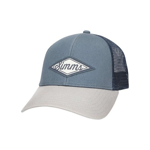 Simms Fishing Products Small-Fit Classic Script Cap