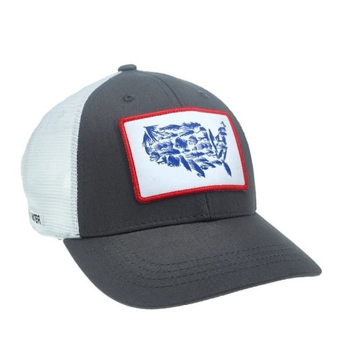 RepYourWater United Flies of America Hat