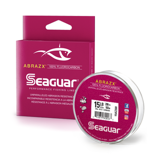 Seaguar Seaguar ABRAZX FluoroCarbon