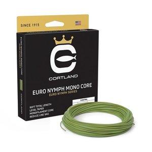 Cortland Line Company Cortland Euro Nymph Mono Core Fly Line