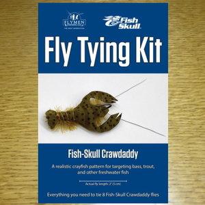 Fish-Skull Fish-Skull Crawdaddy Kit