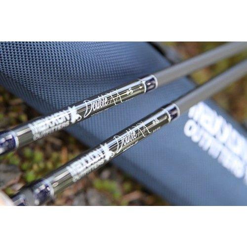 Maxxon Outfitters Maxxon Double XX Fly Rod