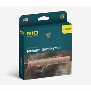 RIO Products Rio Techical Euro Nymph Fly Line