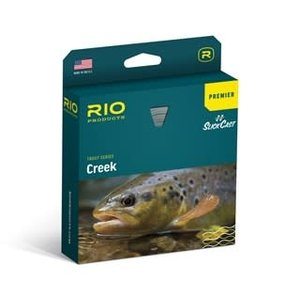 RIO Products Rio Premier Creek Fly Line