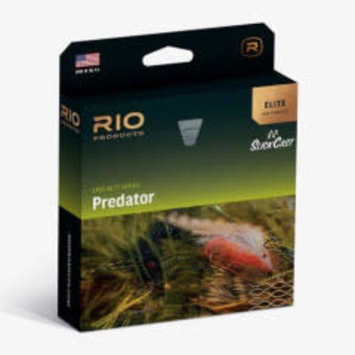 RIO Products Rio Elite Predator Fly Line