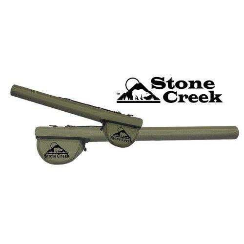 Stone Creek Stone Creek Rod & Reel Tube